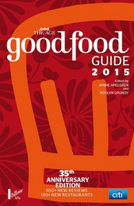Good Food Guide 2015