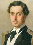 Prince Alfred 1865