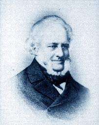 James Stirling, first Governor of Western Australia