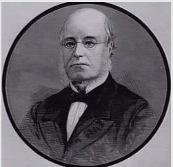 Edward Wilson - founder of the Victorian Acclimatisation Society