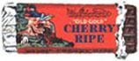 Cherry Ripe chocolate bar