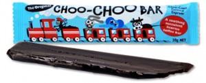 Choo-Choo Bar