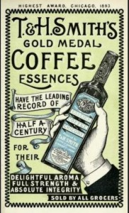 Smith's Coffee Essence