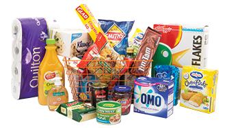Fast Food Baskets Australia