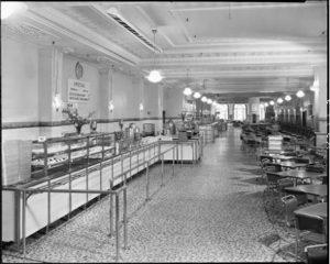 Coles Cafeteria