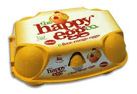 free range eggs standard