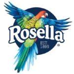 new Rosella logo