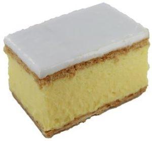 Great Vanilla Slice Triumph - classic vanilla slice