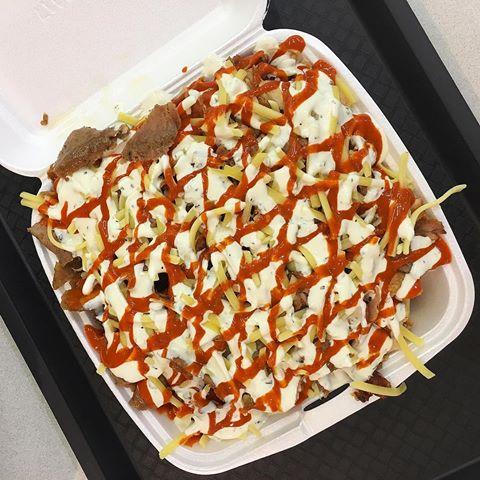 australian cuisine