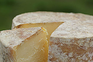 Rankin's cheese resembled Dunlop cheese, traditional to Ayrshire
