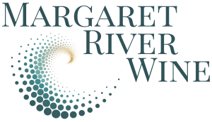 Margaret River wine region logo
