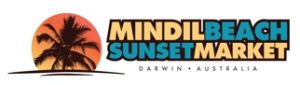 Mindil Beach markets logo