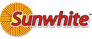 Sunwhite logo