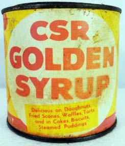 CSR Golden Syrup