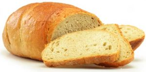 Australia's first food standards regulations concerned the baking of bread